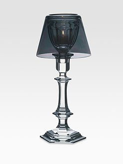 Baccarat - Our Fire Candleholder