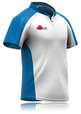 Blue White Reversible Rugby Shirt Part Of Bespoke Kit Designs At Www