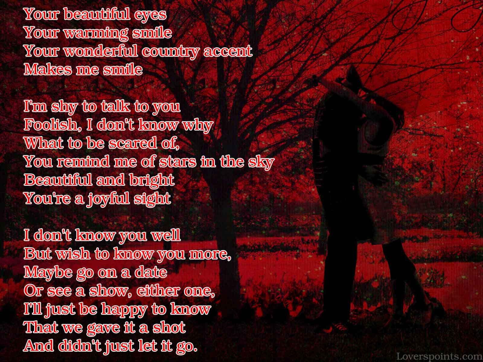 Valentines Day Quotes For Girlfriend Valentine Poems For Lovers  File Name  Valentinesdaypoemsfor