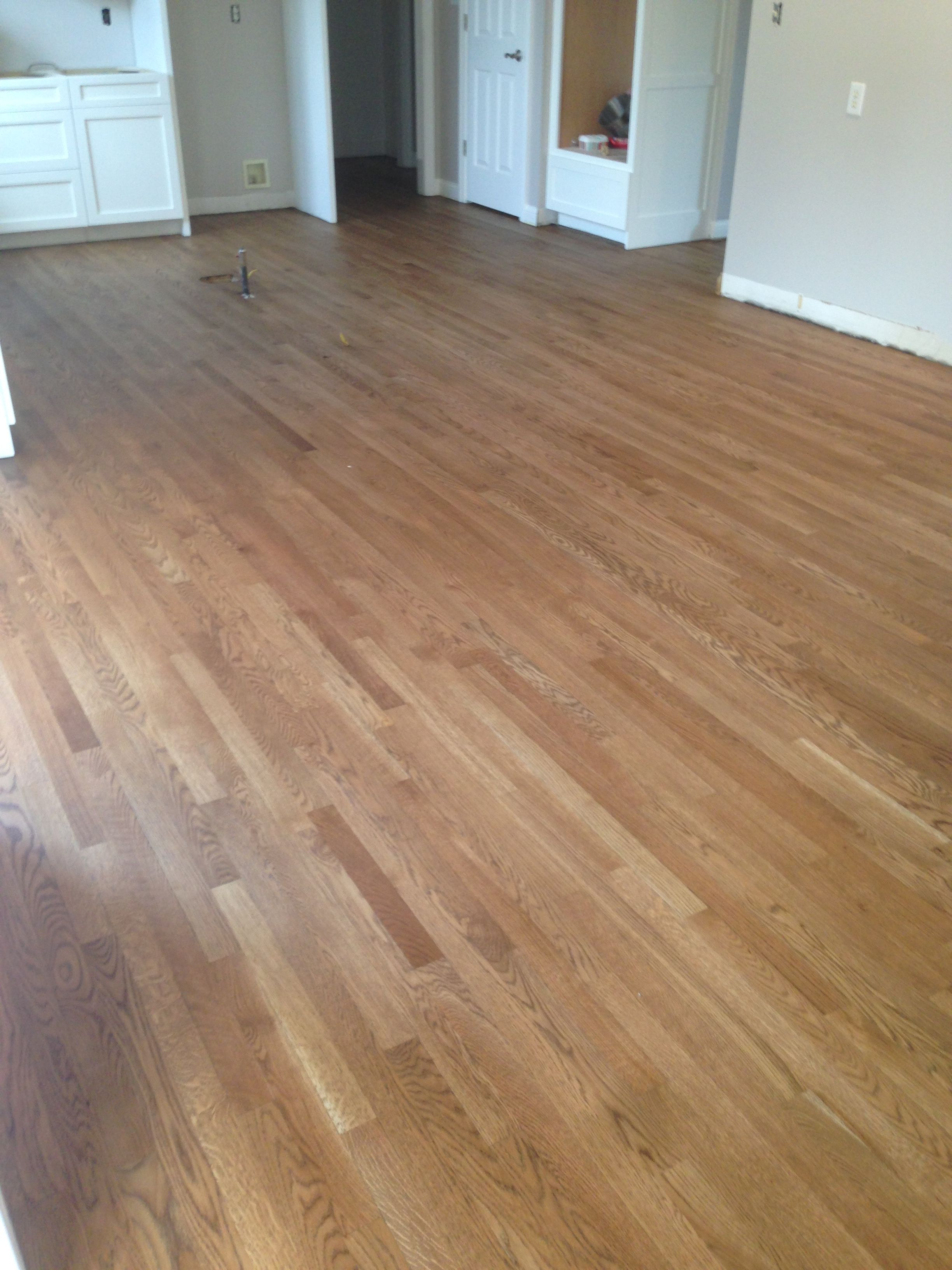 Finished Wood Flooring Wood floor finishes, Flooring
