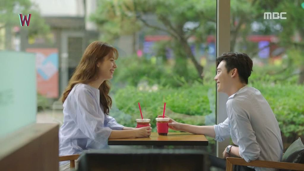 Hope for dating only 2 episodes