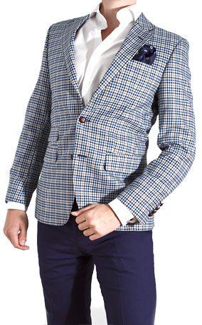 Tienda Online Silbon: Moda de hombre y ropa online: Blazer