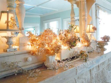 Cassandra's tea room