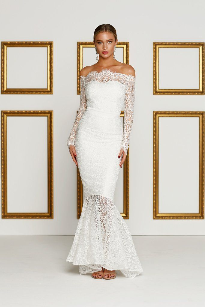 824b0151a322 Alamour the Label - Kamali Dress   thiessenwedding   Formal dresses ...
