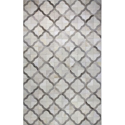 Found it at Joss & Main - Toula Cowhide Rug