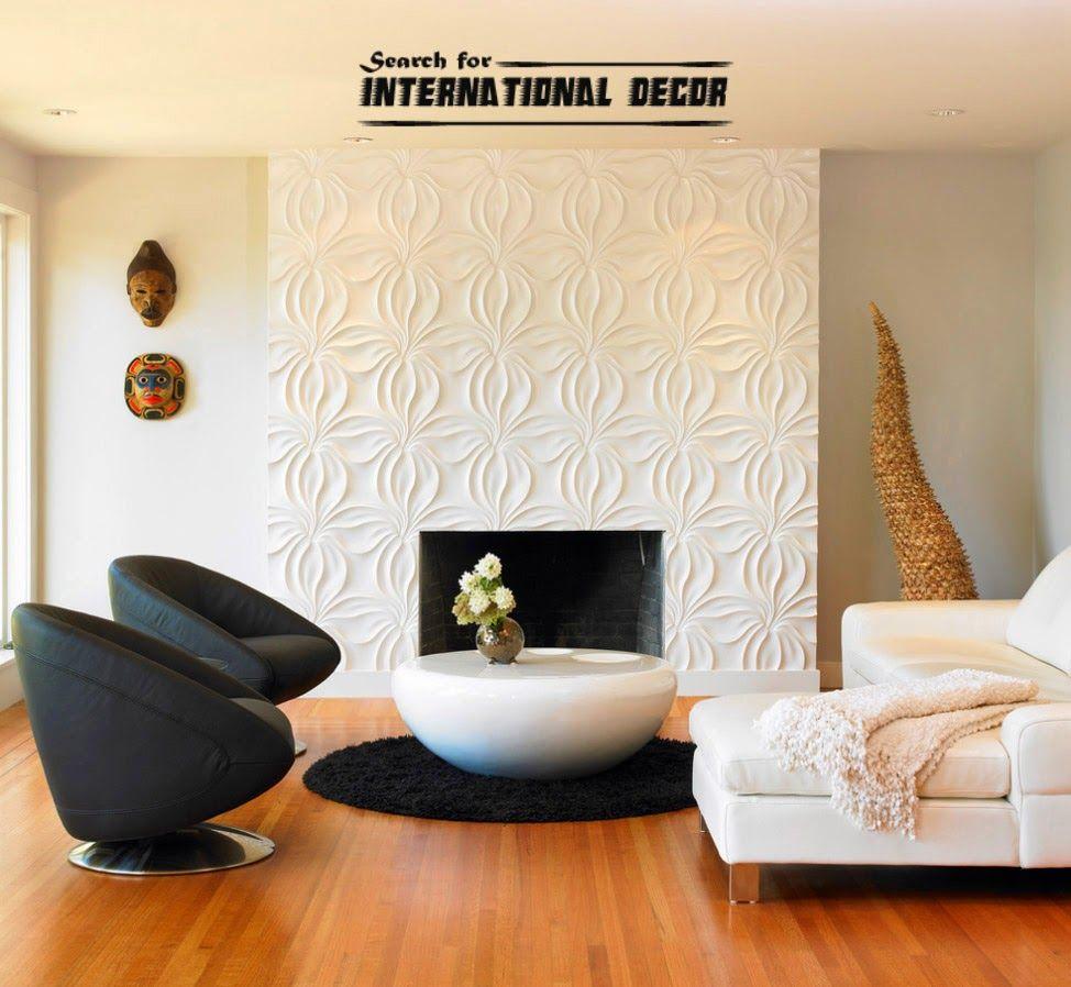 decorative wall panels, 3d wall panels,gypsum panel,plaster panels ...