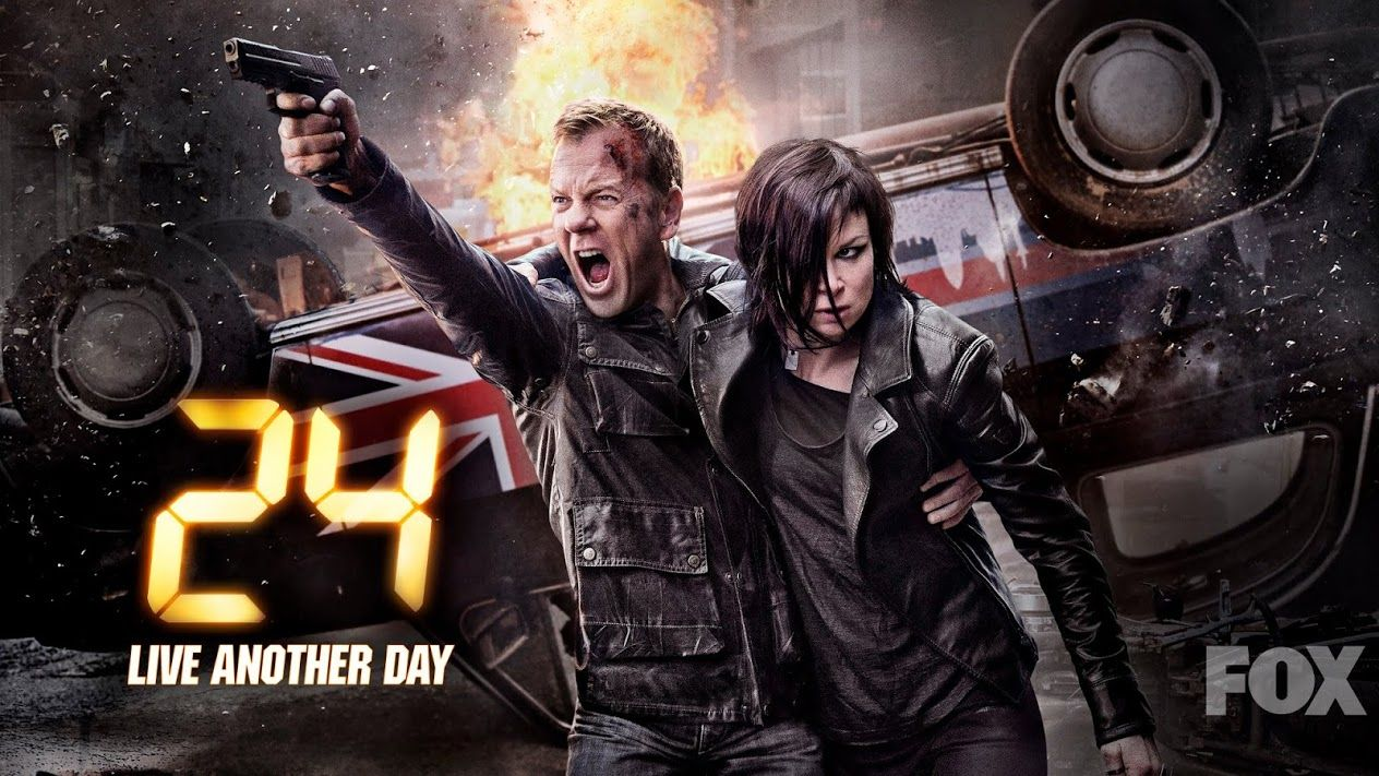 24 live another day Streaming tv shows, Tv shows, Tv series