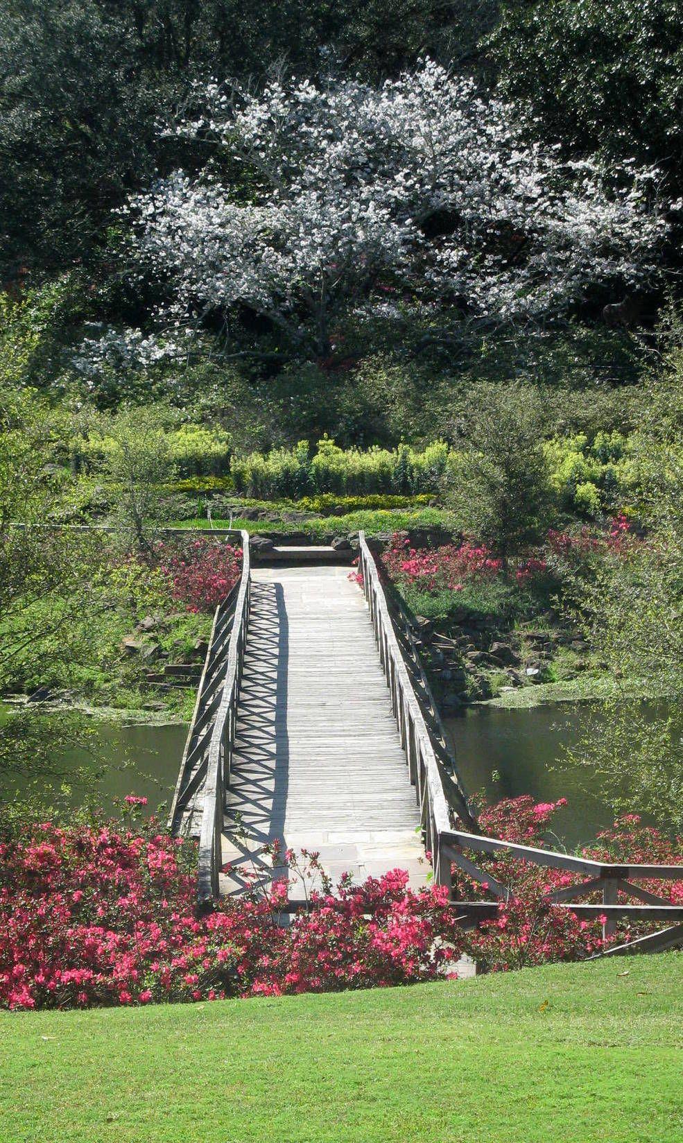 Bellingrath gardens mobile al gulf coast roadtrip in - Southern homes and gardens montgomery al ...