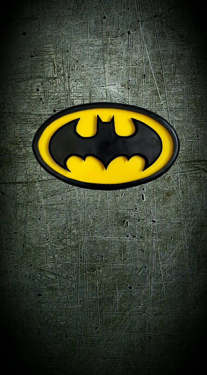 Batman Logo Art Comics Dc Superman Bat Symbol Arkham Knight Universe Dark