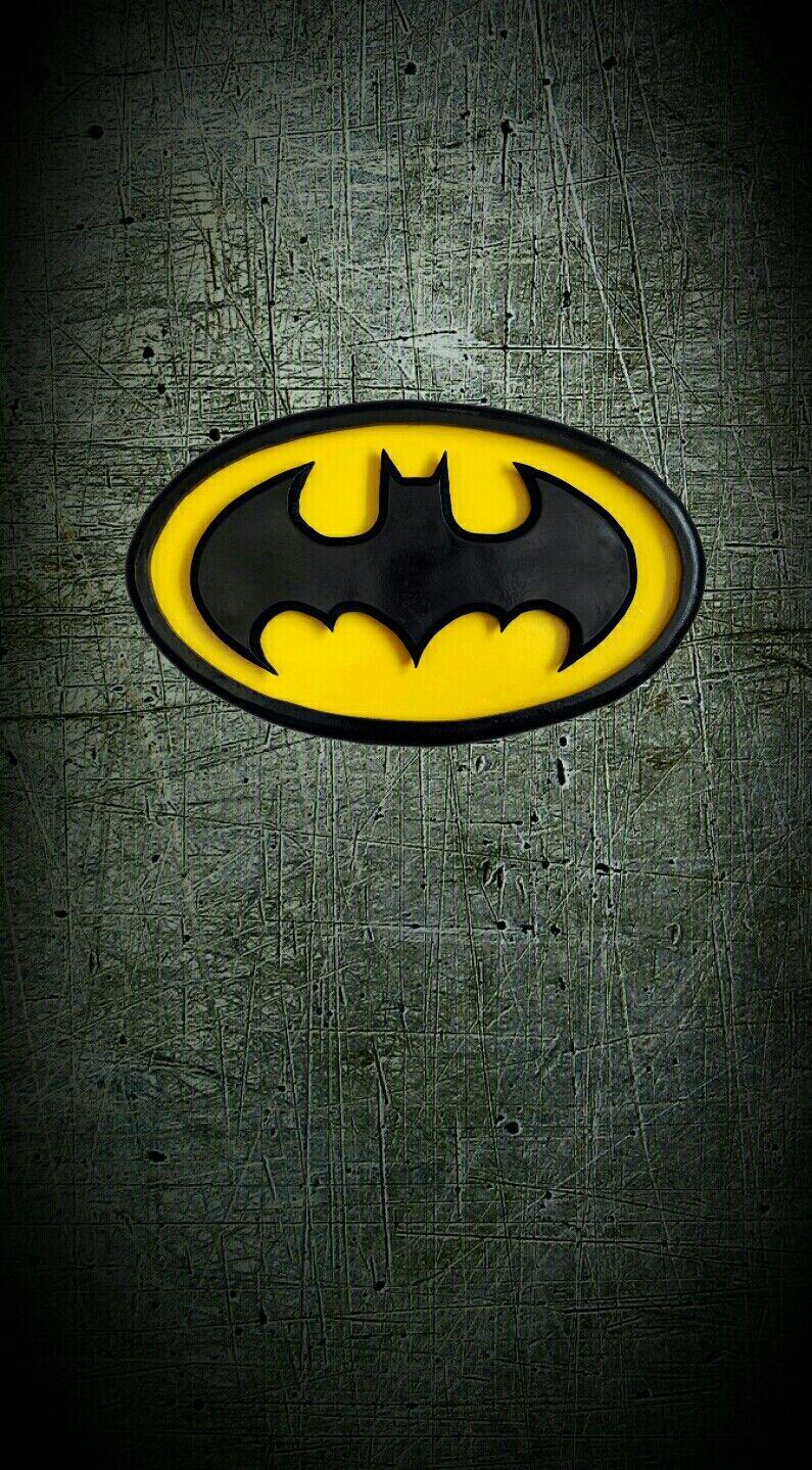 Batman Logo Art Comics Dc Superman Bat Symbol Arkham Knight Universe Dark