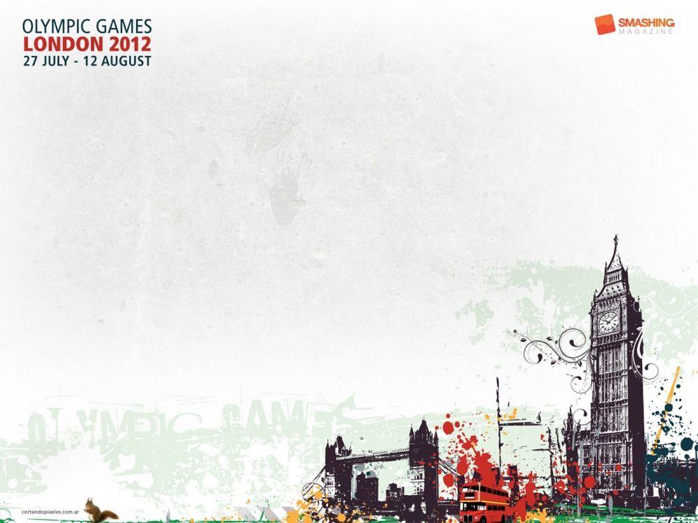 Smashing Magazine #London #OlympicGames