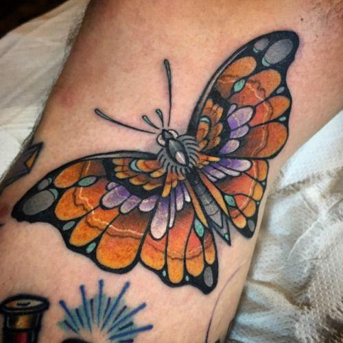 Pin By Rachel Krutsch On Inked Moth Tattoo Traditional Butterfly