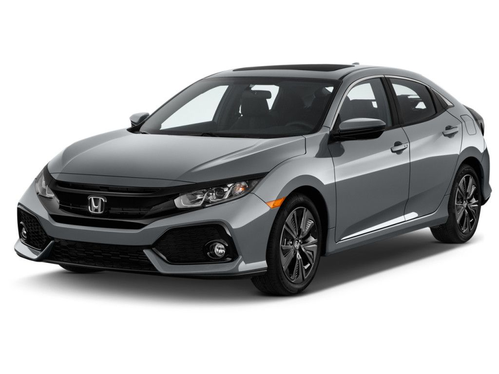 The Best 2019 Honda Civic Dx Specs And Review in 2020