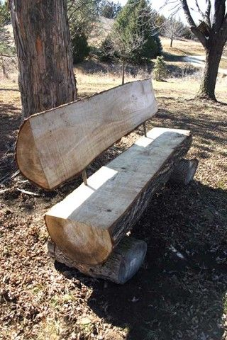 Natural Recycled Hardwood Log Benches For Sale Jpg 320 480 Pixels Log Bench Rustic Wood Furniture Rustic Wood Bench