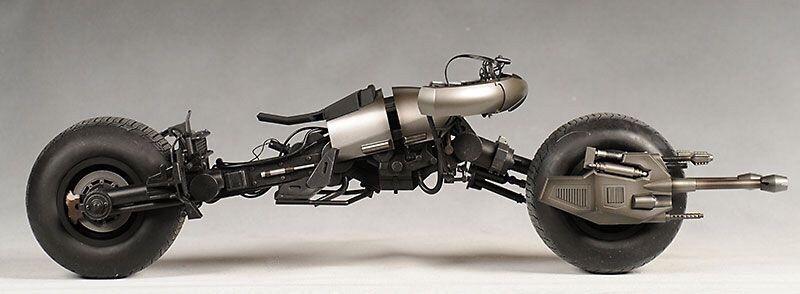 Batpod Motocicletas Carros Y Motos Motos