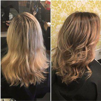 38+ Glaze vs hair dye trends