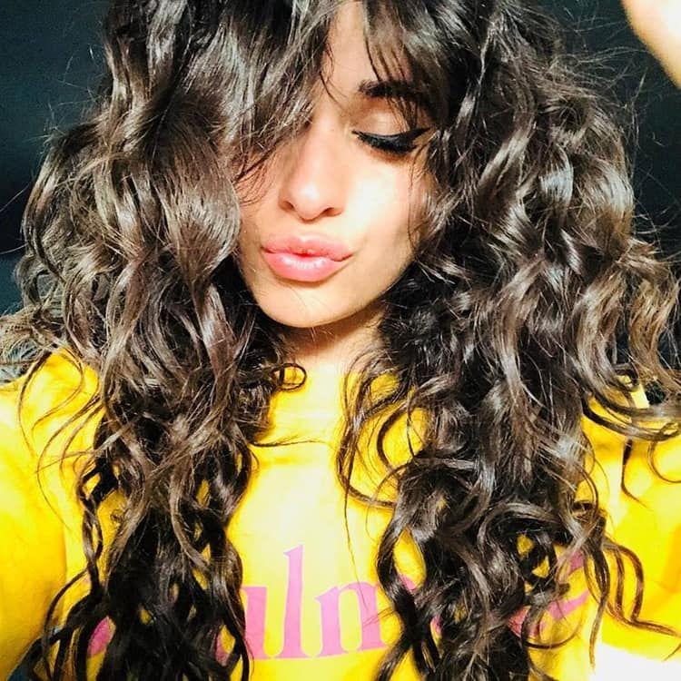 Camila Cabello Image Cabello Hair Hair Curly Hair Styles