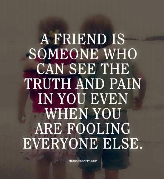 20 Friendship Quotes For Your Best Friend