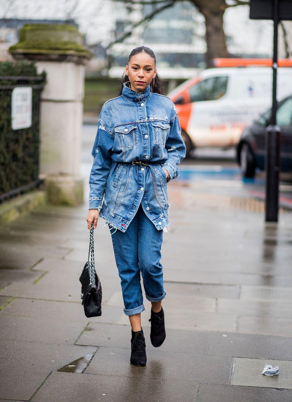 The Best Street Style at European Fashion Weeks FallWinter