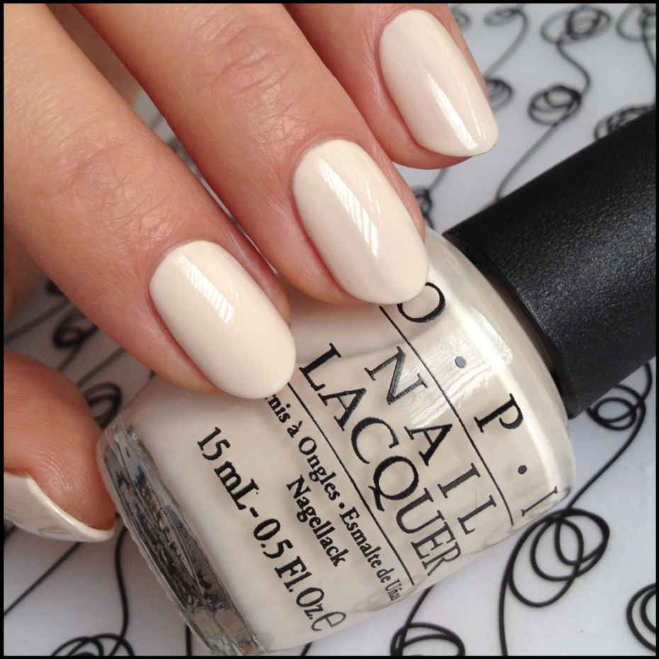 OPI Be There In A Prosecco – OPI Venice Collection 2015   Nailed It ...