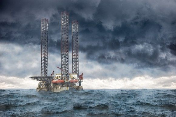 How Bad Is Offshore Oil Right Now? Seadrill Ltd  Is Getting