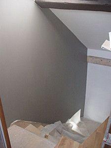 Marvelous Jour 0150 Peinture Cage Escalier (3)