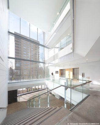 Project Myrtle Hall At Pratt Insute Architizer