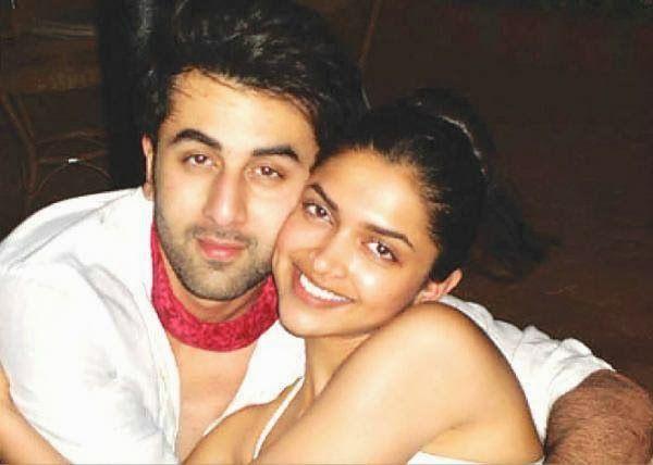 Unseen Loving Pic Of Ranbir Kapoor And Deepika Padukone Patrikalive Deepika Padukone Ranbir Kapoor Exes