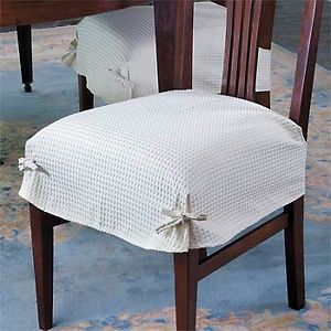 How Much Fabric To Cover A Chair Cushion Steel In Madurai Very Simple And You Won T Need It Like Change The Look Of Your Chairs Frequently These Are Great Inexpensive Idea