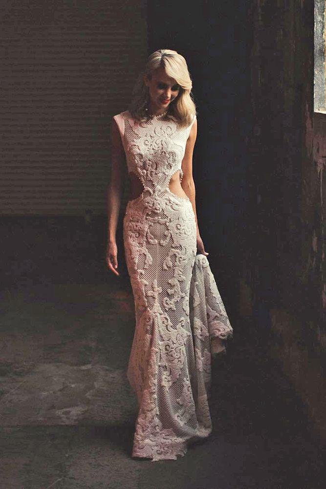 18 Of Our Favorite Steven Khalil Wedding Dresses | Wedding dress ...