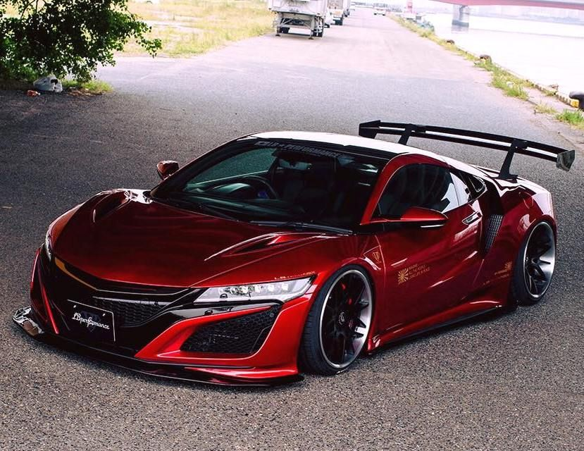 33++ How much is the honda nsx 2018 trends