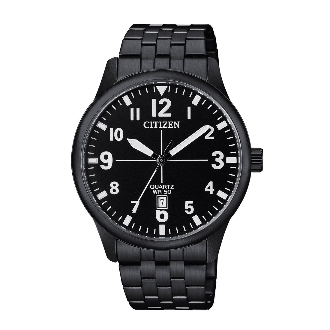Đồng hồ pin (Quartz)