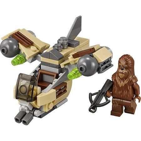 LEGO Star Wars - Wookiee Gunship 75129