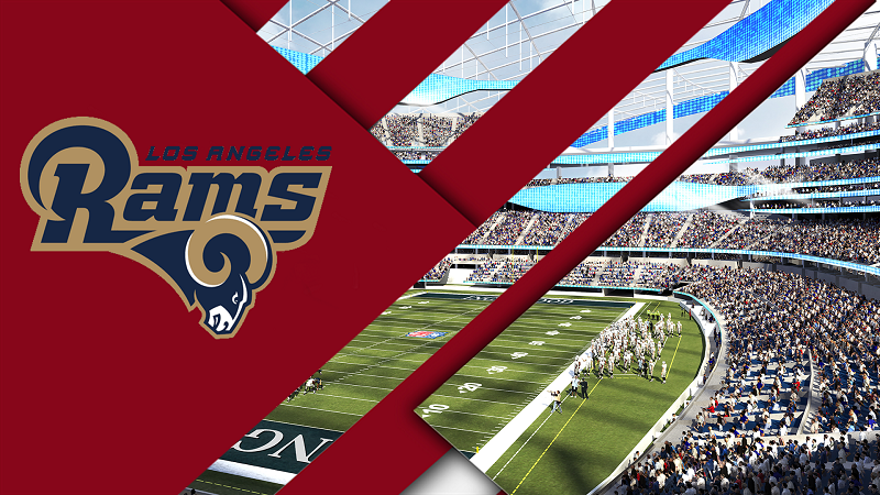Los Angeles Rams Live Stream NFL Channels Los angeles
