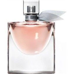 La Vie Est Belle By Lancome 50ml For Her Eau De Parfum 50ml With Images Lancome Perfume Beauty Perfume Luxury Perfume