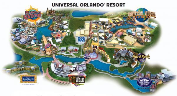 A Universal Orlando Primer For Disney World Visitors Universal Studios Florida Universal Studios Orlando Universal Orlando Resort