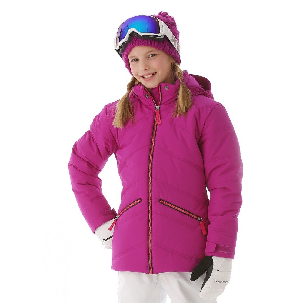 Marmot Girls Val D Sere Jacket Girls Ski Jacket Ski Girl Jackets