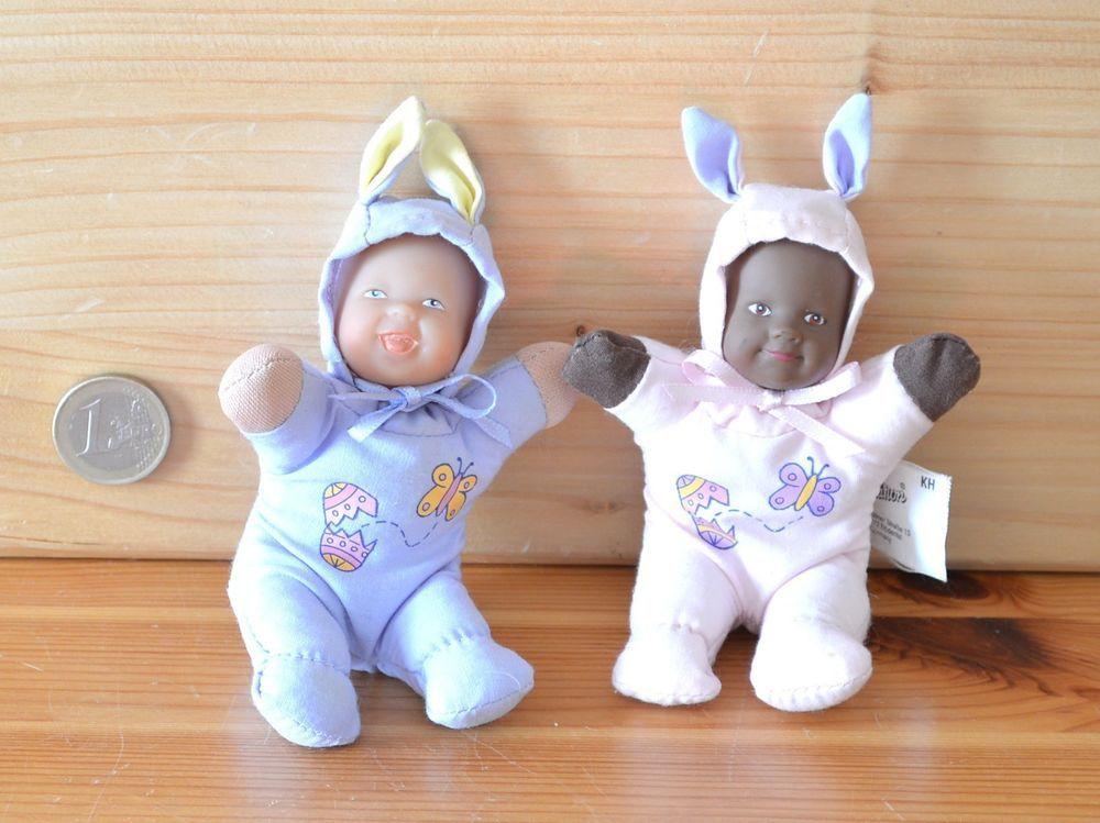 Mini Baby Born 2 Weich-Püppchen  TIPTOP RAR 1