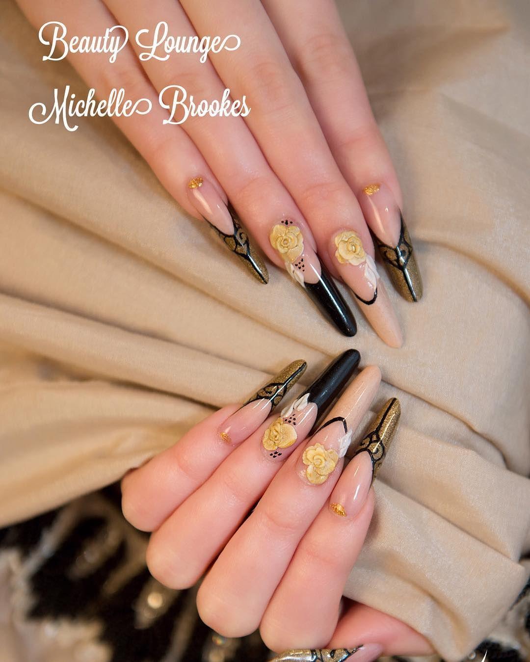 Beauty Lounge On Instagram Beautylounge Doncaster Showscratch Scratchmagazine Scra2ch Gel Acrylic Nailart Tech Instan Beauty Lounge Beauty Nail Art
