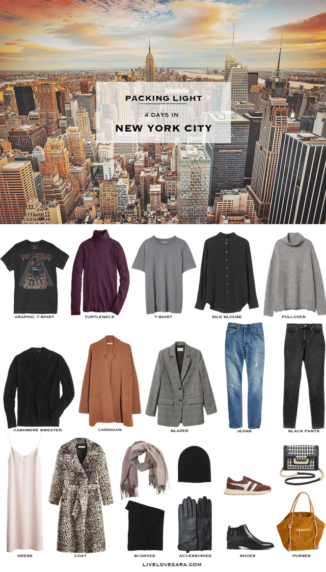 What To Pack For New York City In Late Fall New York Outfits Winter Travel Outfit City Outfits