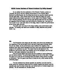 How To Introduce Yourself In An Essay Willy Russell Blood Brothers Essay Writing  Vision Specialist Kite Runner Essay Questions also Writing My Essay Willy Russell Blood Brothers Essay Writing  Vision Specialist  Apa Essay Papers