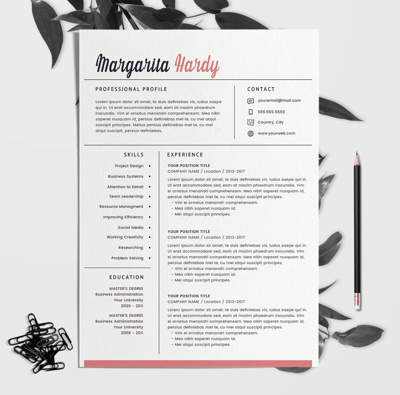 Wel E To ResumeA4xUS A Graphic Design Shop That Helps You Make A