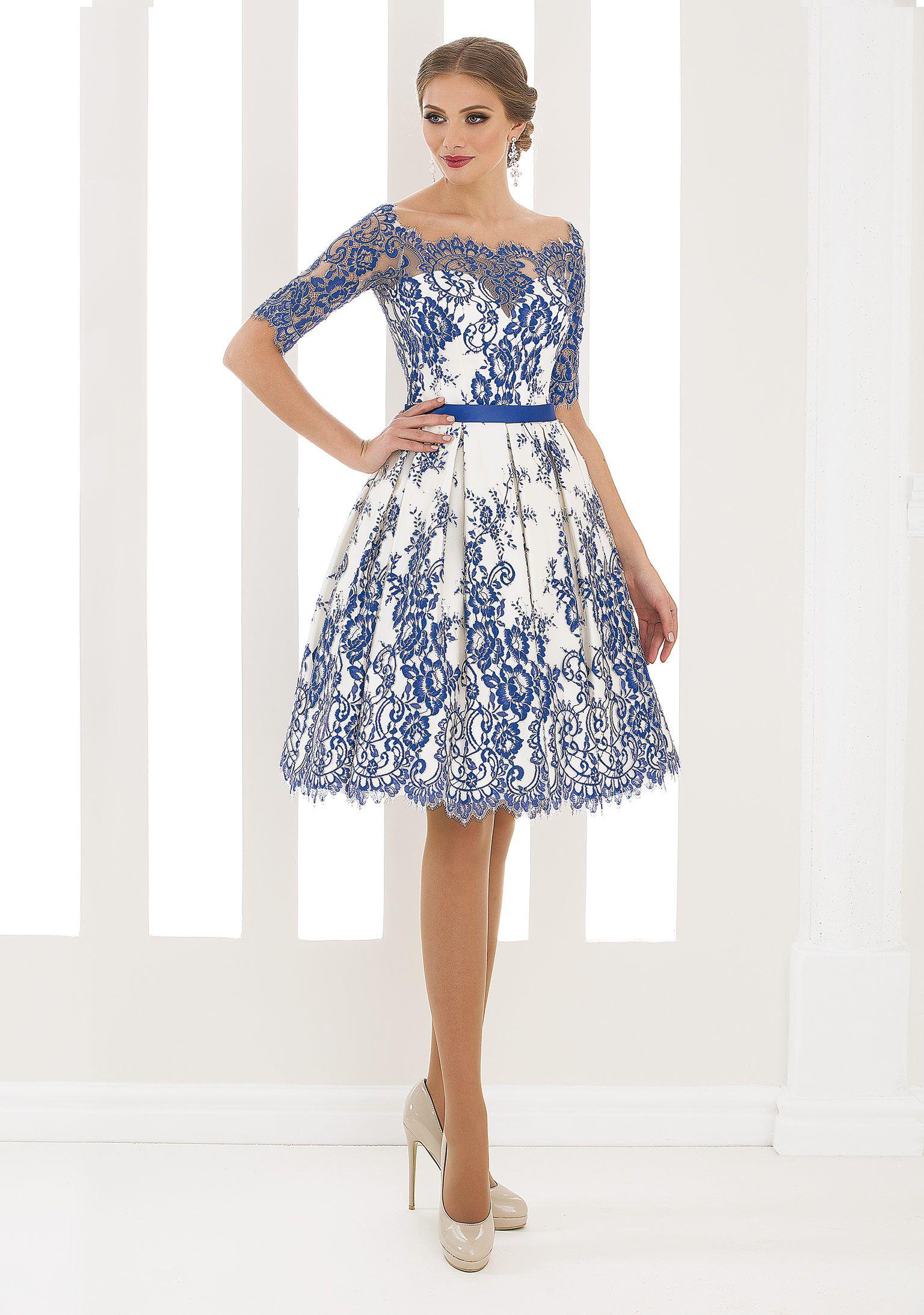 White Lady - colectia de rochii de seara 2016 | The Dress ...