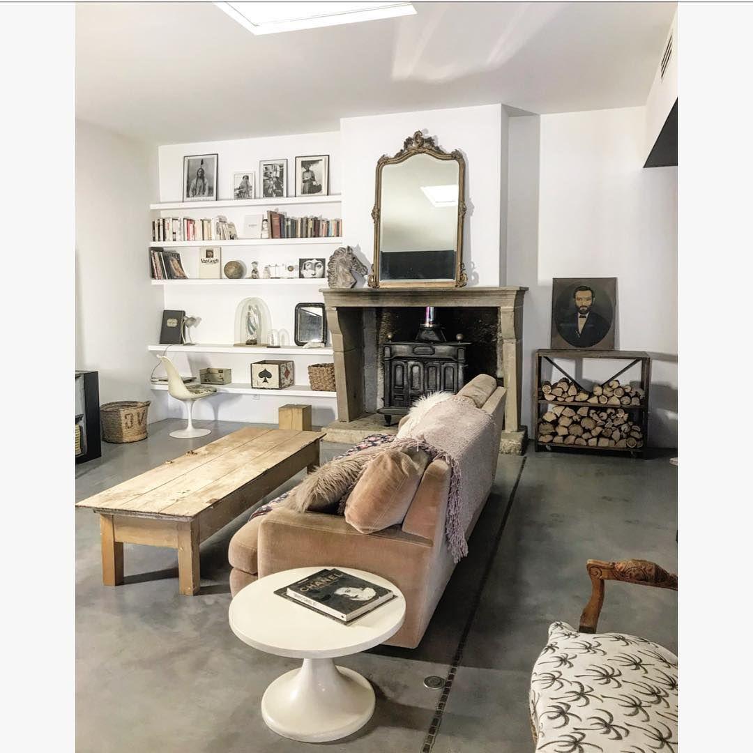 64 Mentions J Aime 5 Commentaires Marie Enes Marie Enes Sur Instagram Athome Livingroom Openspace Solenbet Deco Decoration Maison Mobilier De Salon