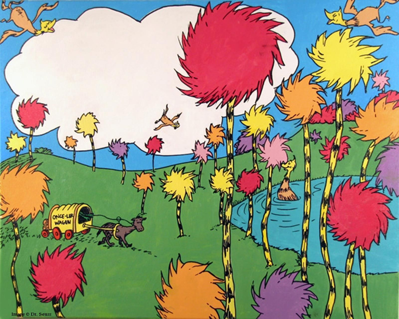 how to make the lorax