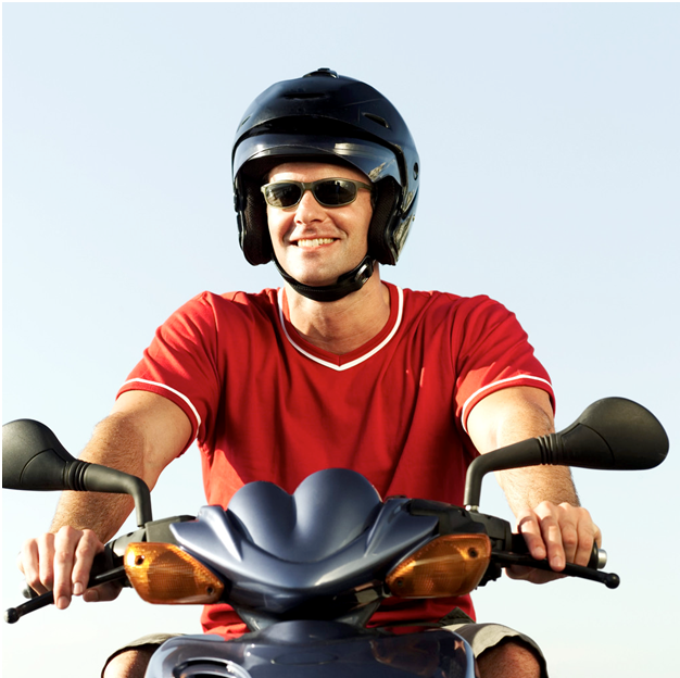 Road fun and facts ! Why you should wear Helmet while