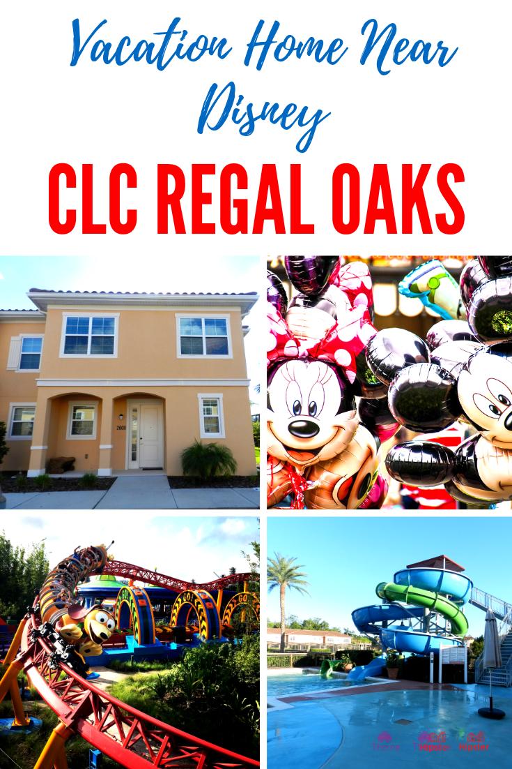 Beautiful Clc Regal Oaks Resort 3 Bedroom Townhouse Video Review Disney World Tips And Tricks Disney World Planning Disney Hotels