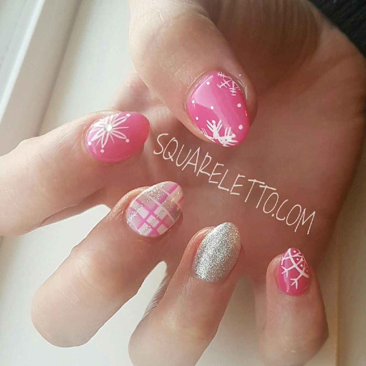 Pin by Pixie LabradOr✨ on M & P✨ | Pinterest | Nail salons and Salons