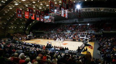 Jadwin Gymnasium Princeton University Princeton University University Princeton