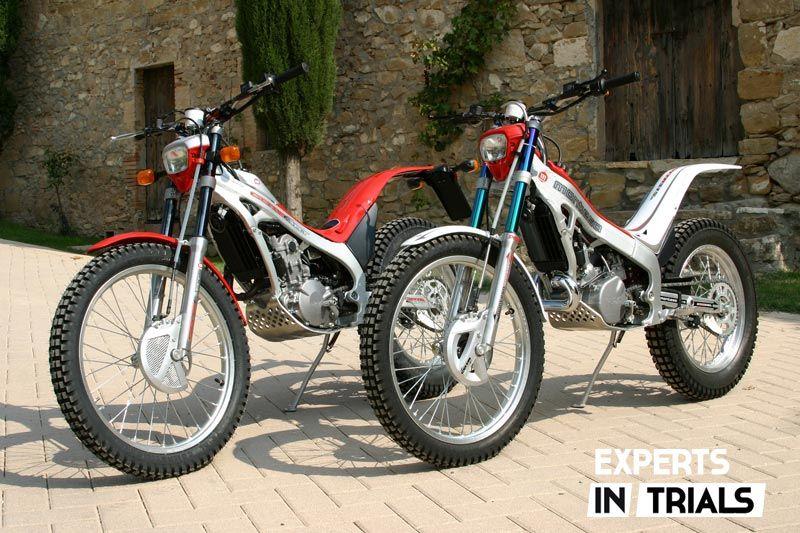 Montesa Cota 315r Evolución Y Recambios Montesa Cota 315r Montesa Motos Trial Juan Soler